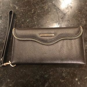 Rebecca Minkoff Leather wristlet - iPhone 6 Plus